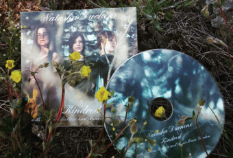 Kindred Album Released